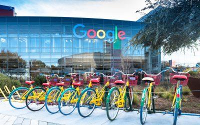 【新闻】Alphabet第一季财报亮眼,Google单季广告收益成长20%达266亿美元
