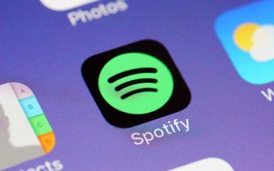 【新闻】不想再为音乐版权伤神,Spotify宣布收购授权平台Loudr