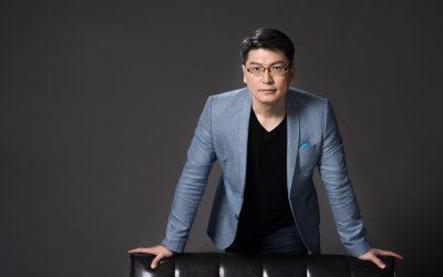 【关键决策人】台湾声音训练产业大师周震宇