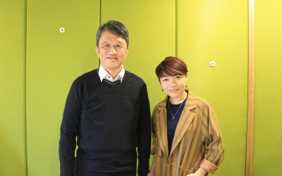 【阅读天下】专访马来西亚儿童文学家许友彬