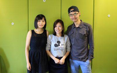 """【创业Y世代】""""知音""""的素食咖啡馆 – Stars Picker Audio Cafe"""