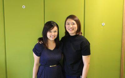 【遇见美丽的她】统领马来女装服饰业的TOPGIRL