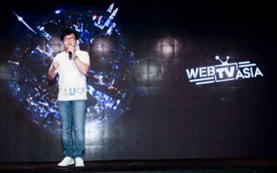 【新闻】捧红黄明志后,WebTVAsia成为台湾创作者梦工厂,打造亚洲版YouTube「LUVE」