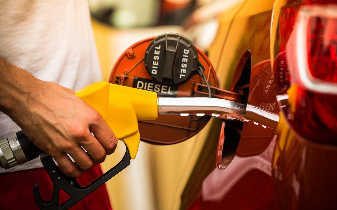 【头文字C】柴油车的市场还能走多远?