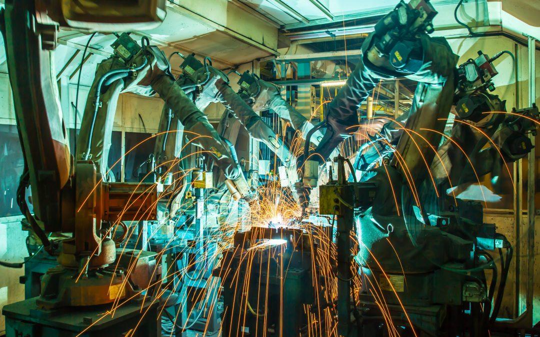 【世界e把抓】工业未来发展得靠它 – 协作型机器人