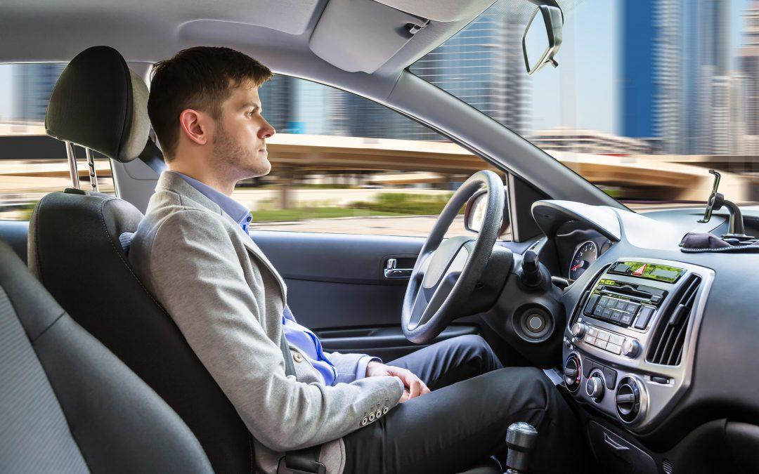 【头文字C】我们距离自动驾驶时代还远吗?
