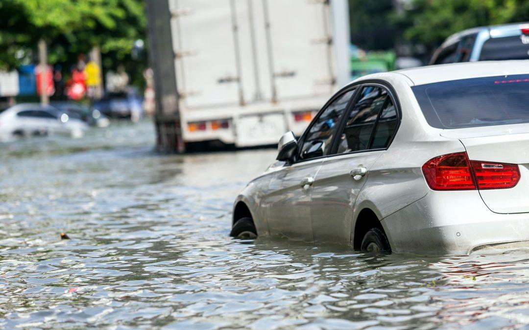 【Skyline】解决水患的城建 – 海绵城市