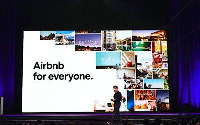 【新闻】Airbnb也要玩「Stories」!让用户分享10秒旅行、住宿影音
