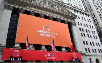 【新闻】电商成长无极限?阿里巴巴2018会计年度营收大增58%
