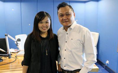【关键决策人】万利兴集团的企业钢铁人Tony雷智雄博士