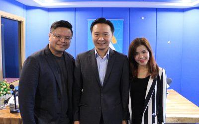 【A+人物】PKFZ CEO 拿督翁忠义