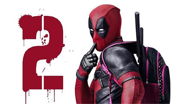 【电影开箱文】死侍搞笑回归!2018年超级英雄喜剧电影《Deadpool 2》
