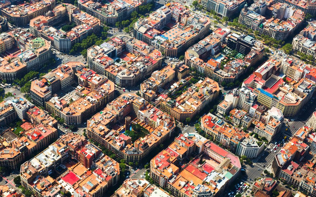 【Skyline】城市重建,恢复一座都市的繁华面貌