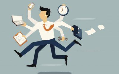 【华丽上班族2.0】创造你的有形与无形的工作价值