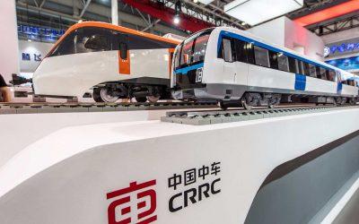 【财经+】中国中车,帮助大马打造列车王国?