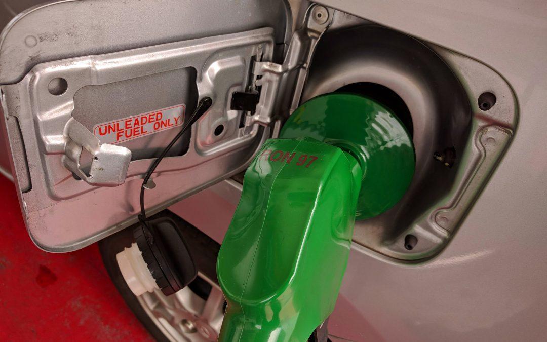 【头文字C】汽油辛烷值(RON)越高对汽车越好?