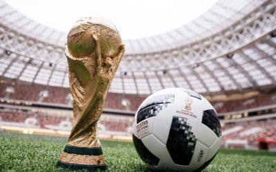 【地球转一圈】世界杯到啦,这球要怎么看?