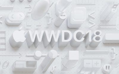 【新闻】苹果WWDC 2018即将登场:防手机成瘾的iOS 12新功能、硬体新品著墨少