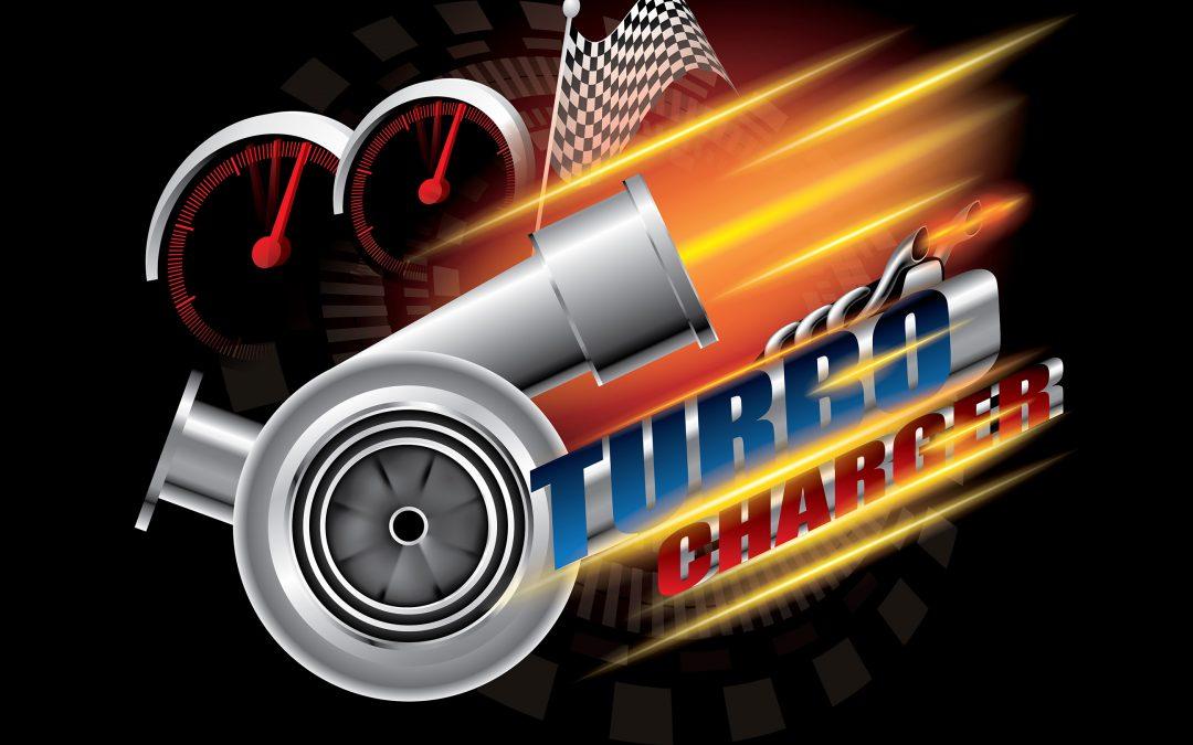 【头文字C】你喜欢备有涡轮增压引擎的车子吗?