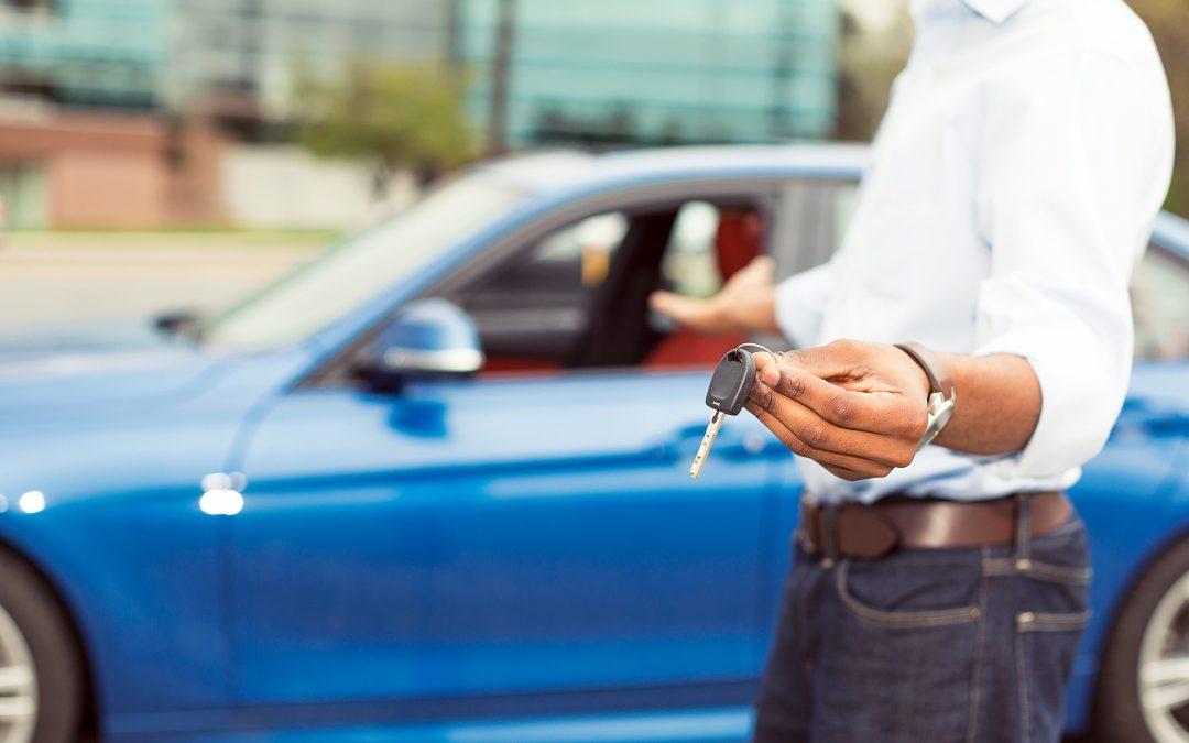 【理财怎么办】职场新鲜人选购新车或二手车的理财大考验