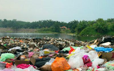 【Skyline】城市垃圾,垃圾城市,要怎么处理和管理?