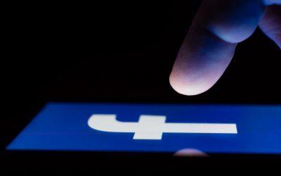【新闻】Facebook的寒冬来了吗?营收表现低于预期,祖克伯预告下半年更惨