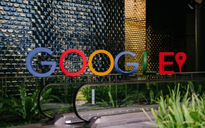 【新闻】Google交出亮眼财报,股价一度大涨5%、创历史新高