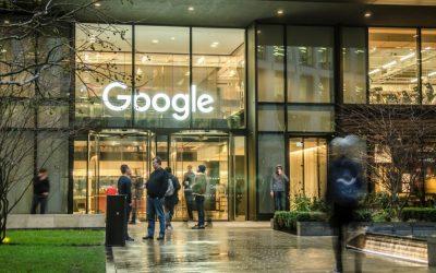 【新闻】否定Android商业模式?欧盟向Google开出史上最高金额罚款