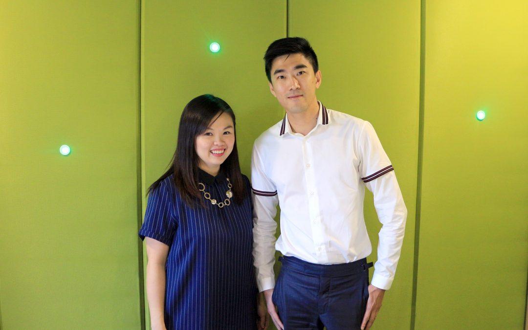 【关键决策人】澳洲外汇科技交易平台玩家TradeMax杨立