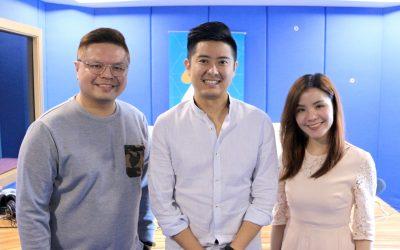 【A+人物】爱开创新企业的电商达人 Ian何子翔