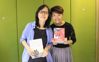 【全球华人】女战地记者张翠容的美丽与哀愁