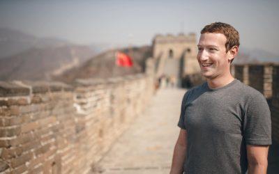 【新闻】Facebook在中国成立独资公司,社群巨头突破网路长城了吗?