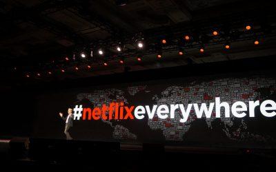 【新闻】今年全球OTT订阅用户上看7.65亿人,Netflix占44%