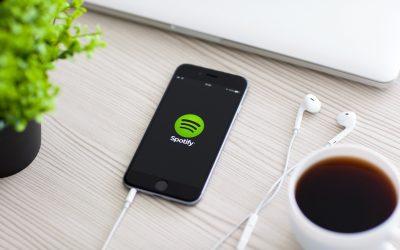 【新闻】让用户跳过不喜欢的广告,Spotify推新功能背后动机不单纯