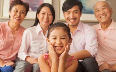 【就差你一票】无孝有三,华人为何不生孩子?
