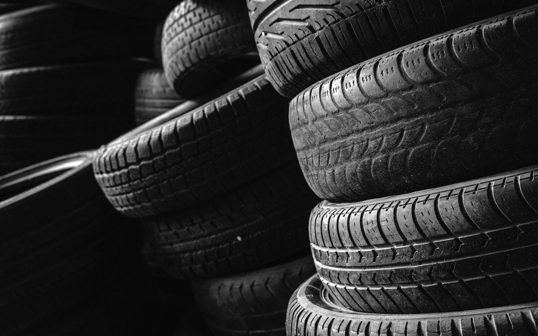 【城市方向盘】轮胎隐藏的讯息,你知道多少?