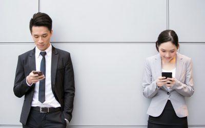 【华丽上班族2.0】职场男女养生方案,大不同!