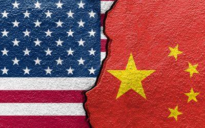 【财经+】中美贸易战,马来西亚如何在风暴中度过?