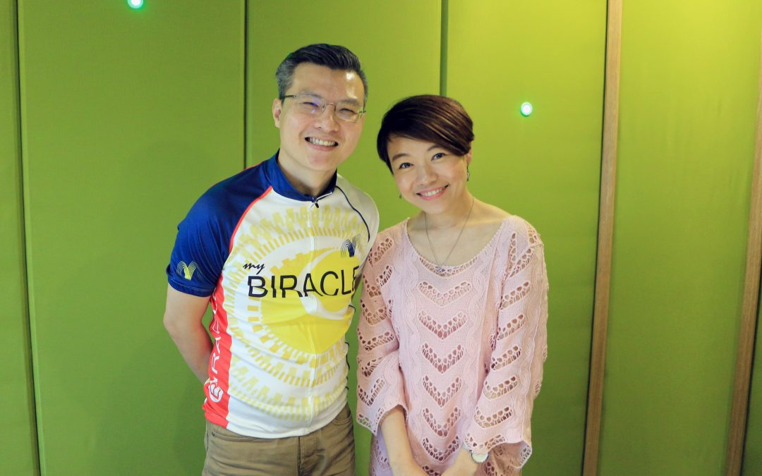 【我们旅行中】单车环游西马:陈劲豪发现马来西亚的美