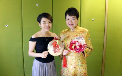 【全球华人】香港首席摩登大妗欧惠芳驾到!
