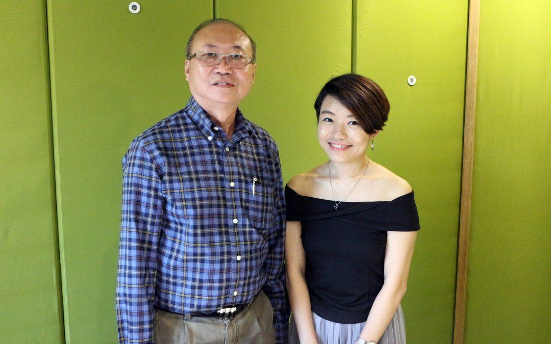 【全球华人】专访越南最大烘焙企业ABC Bakery创办人高肇力