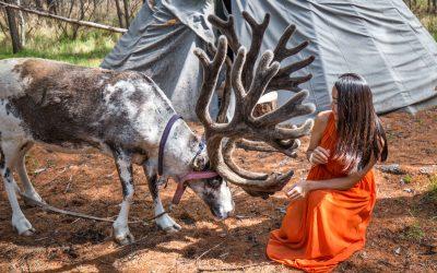 【我们旅行中】带你走一趟中国的内蒙古与玉树