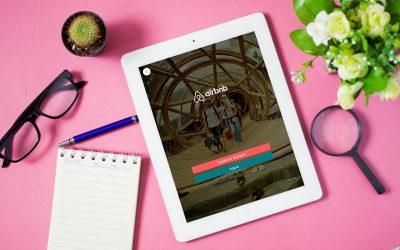 【新闻】抢食商务市场大饼,Airbnb企业用户突破70万家