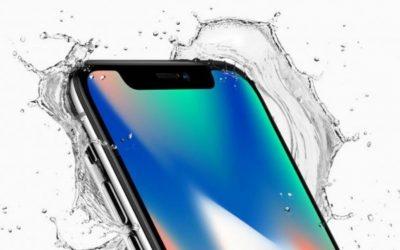 【新闻】苹果财报:iPhone X持续发功、服务类强劲成长31%,唯一红字是Mac