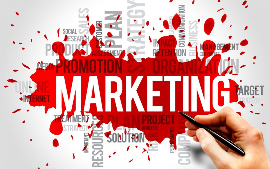 【华丽上班族】新营销时代,如何吸引消费者?