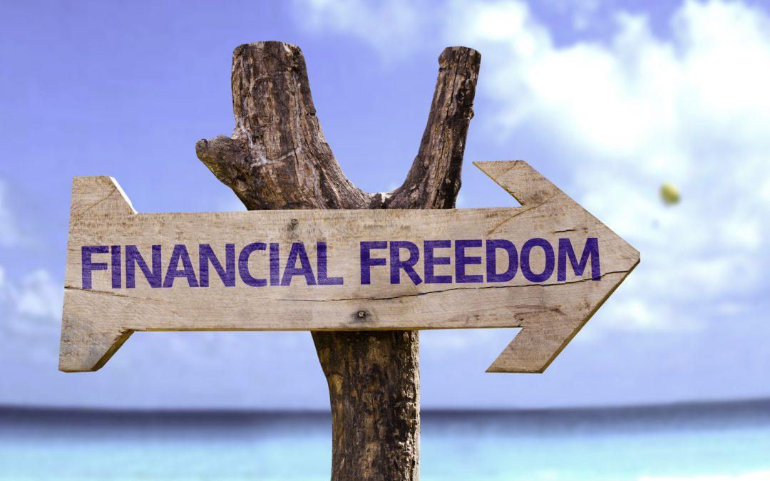 【投资有道】如何实现财务自由?