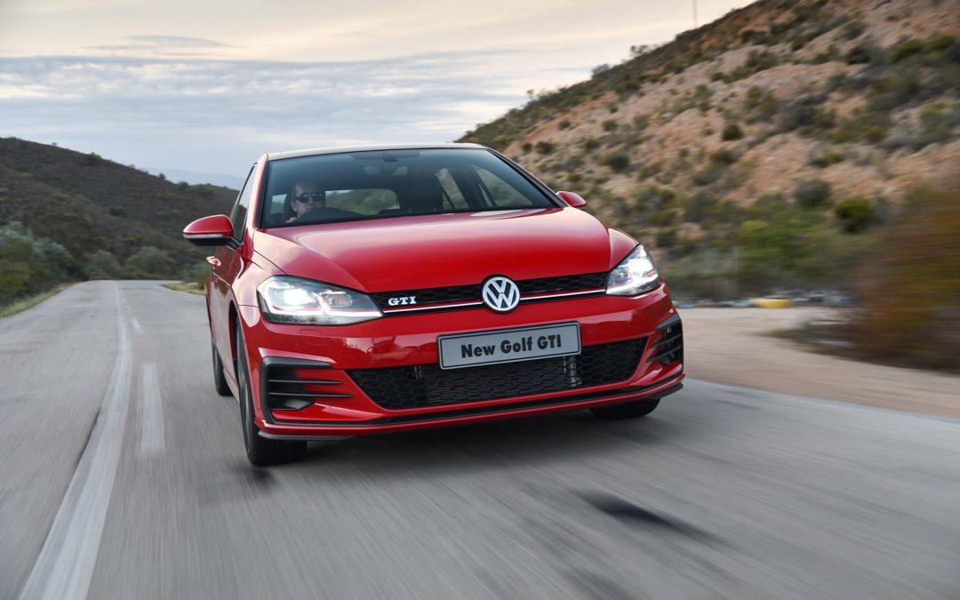【城市方向盘】结合温和与动力的小钢炮 – Volkswagen Golf GTI MK7.5