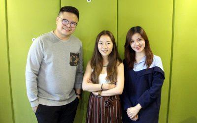 【A+人物】大马第一位星级女厨师 Kwen Liew