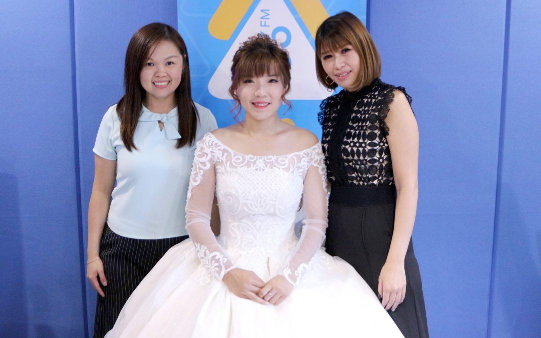 【City Woman】解密新娘化妆师的跟妆攻略