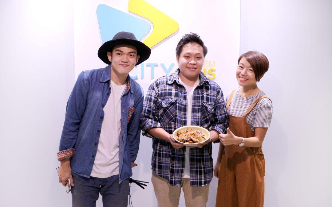 【下班吃什么】与长颈鹿故事馆相扶持的Rojak Wan(容易揾)